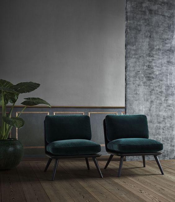 Luxe stoelen