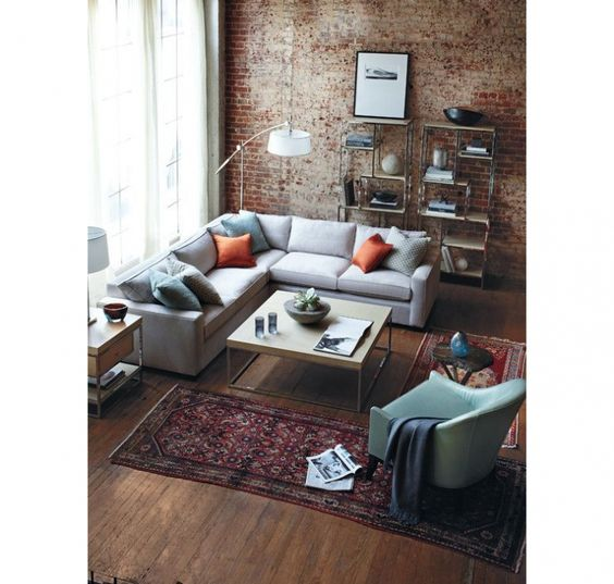 Zithoek tapijt