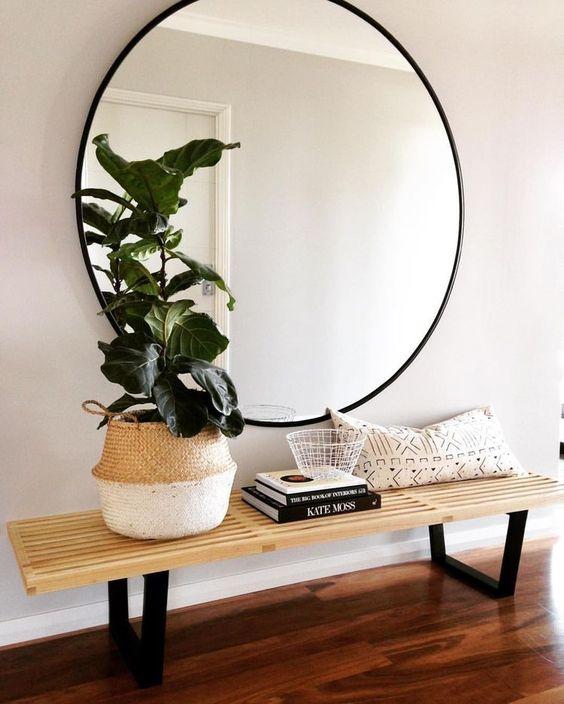 Spiegeltje, spiegeltje aan de wand - THESTYLEBOX
