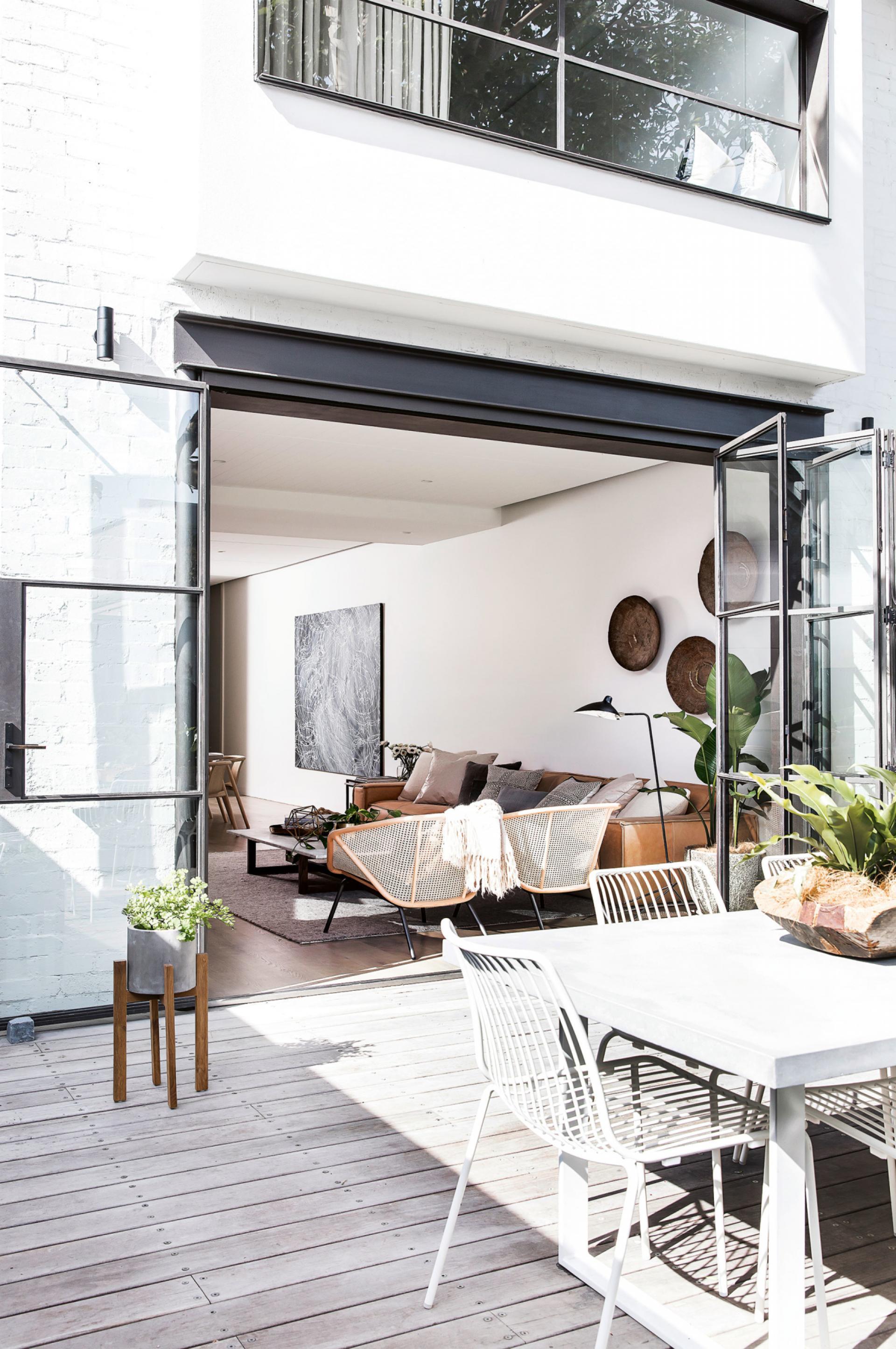 australisch-familie-interieur-terras