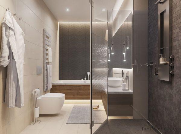 Badkamer Interieur Ideeen.50x Badkamer Ideeen Voor Elke Stijl Thestylebox