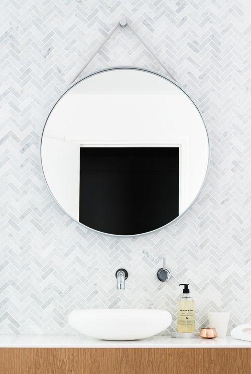 Badkamer-inspiratie-ronde-spiegels