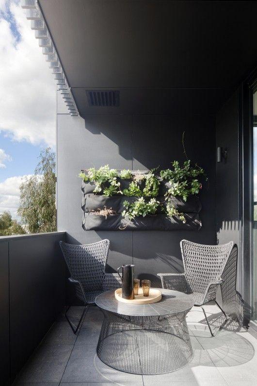 balkon-inrichten-minimalistisch