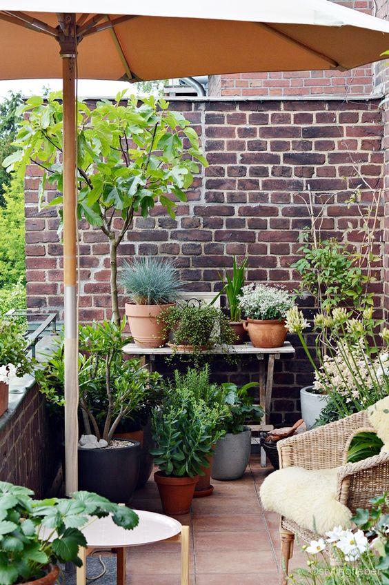 balkon-inrichten-potten