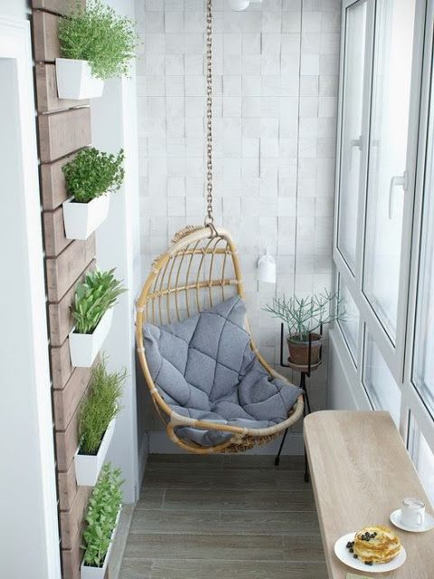 balkon-inrichten-smal