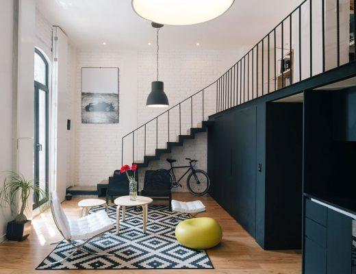 Gympaard In Interieur : Thestylebox pagina van interieur design