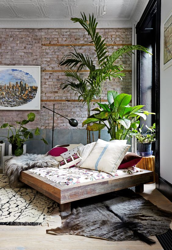 daybed-inspiratie-boho