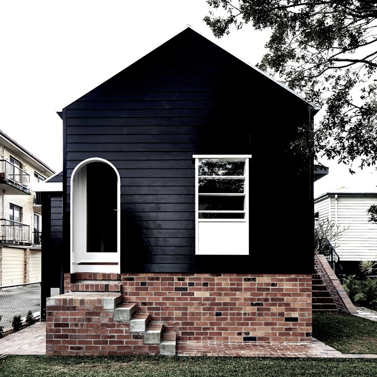 design-huis-gevel