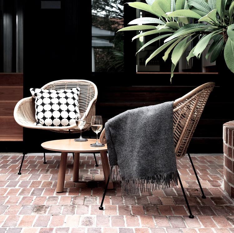 design-huis-terras