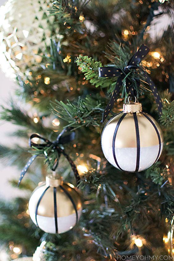 goud-dip-kerstmis-kertsballen