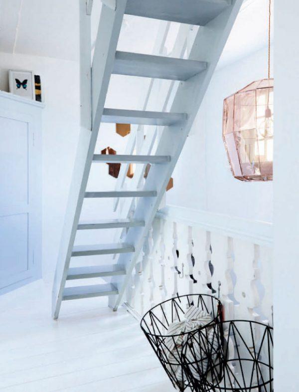 houten-huisjes-liefde-trap