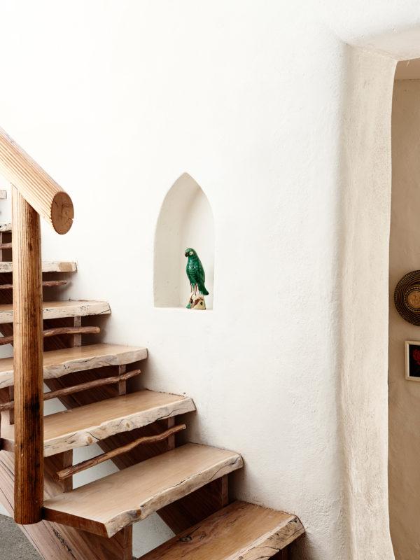 Een licht en kleurrijk interieur - THESTYLEBOX
