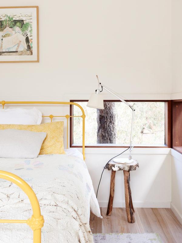 Een licht en kleurrijk interieur thestylebox for Licht interieur