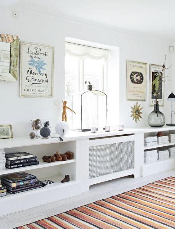 radiatorombouw-ideeen-boekenkast