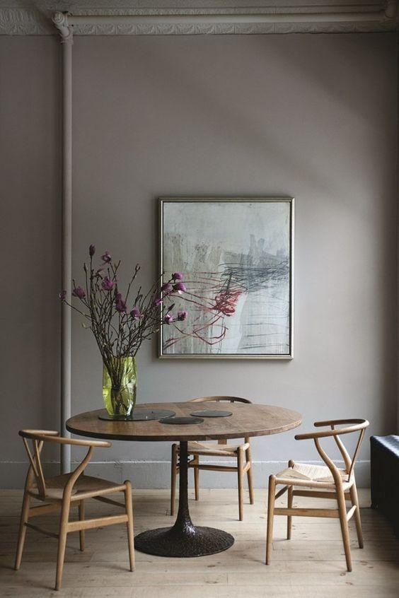 Taupe-kleur-interieur-dining
