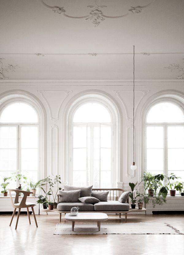 wit plafond