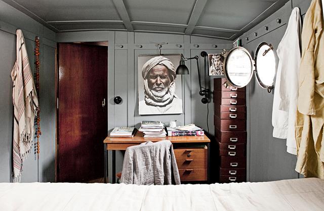 woonboot-interieur-werkplek