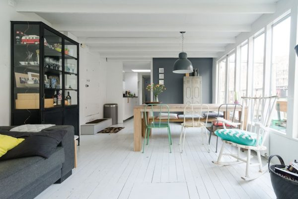airbnb amsterdam woonboot