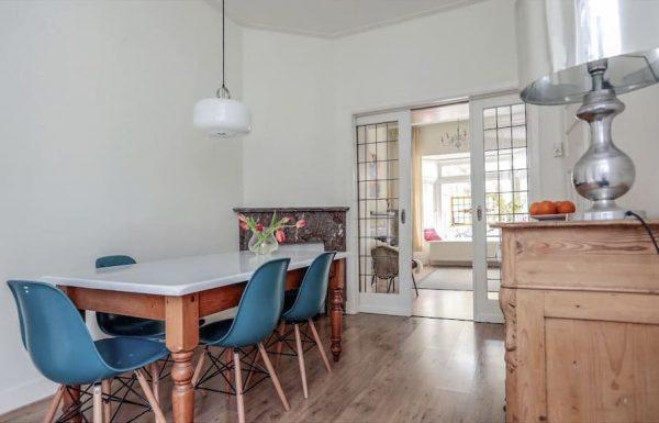 airbnb groningen