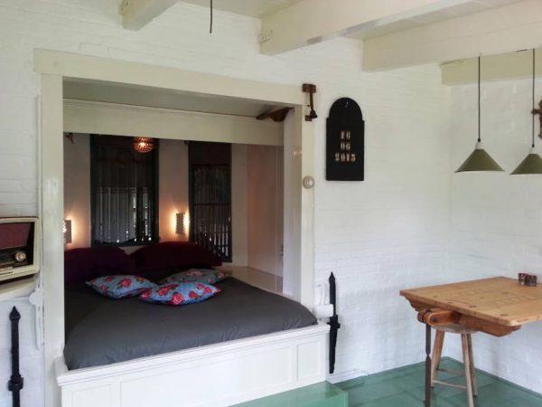airbnb groningen kerk