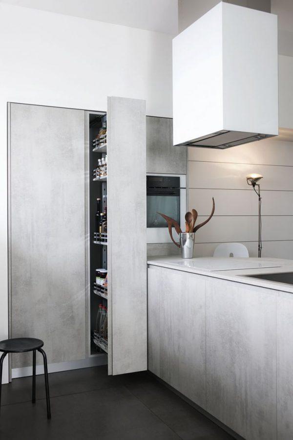 6x de voorraadkast in de keuken - THESTYLEBOX