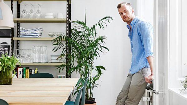 appartement blogger