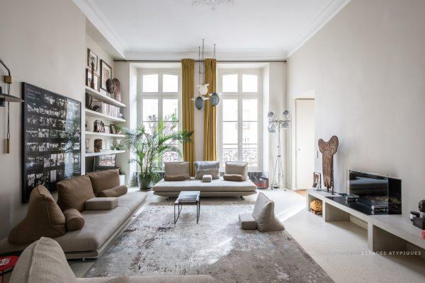 appartement parijs