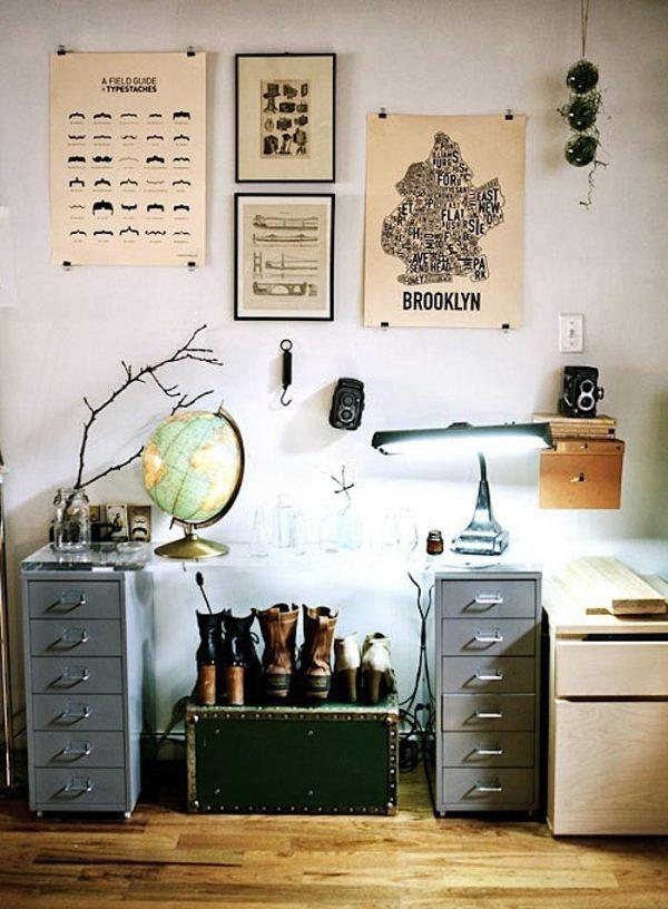 archiefkast kantoor