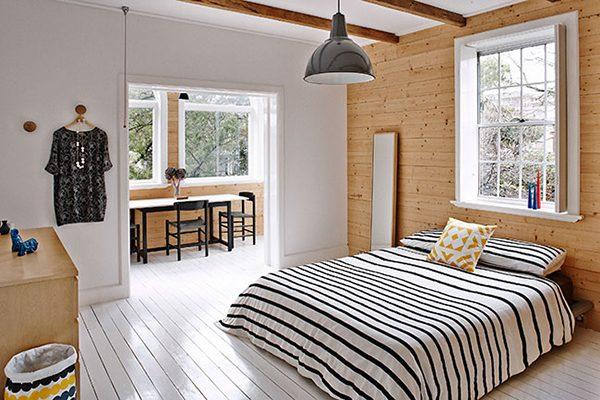 australis meets zweden interieur slaapkamer
