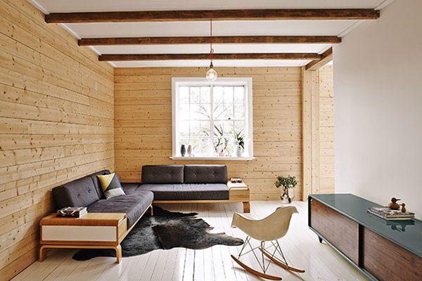 australie meets zweden interieur woonkamer