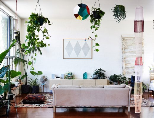 australisch appartement