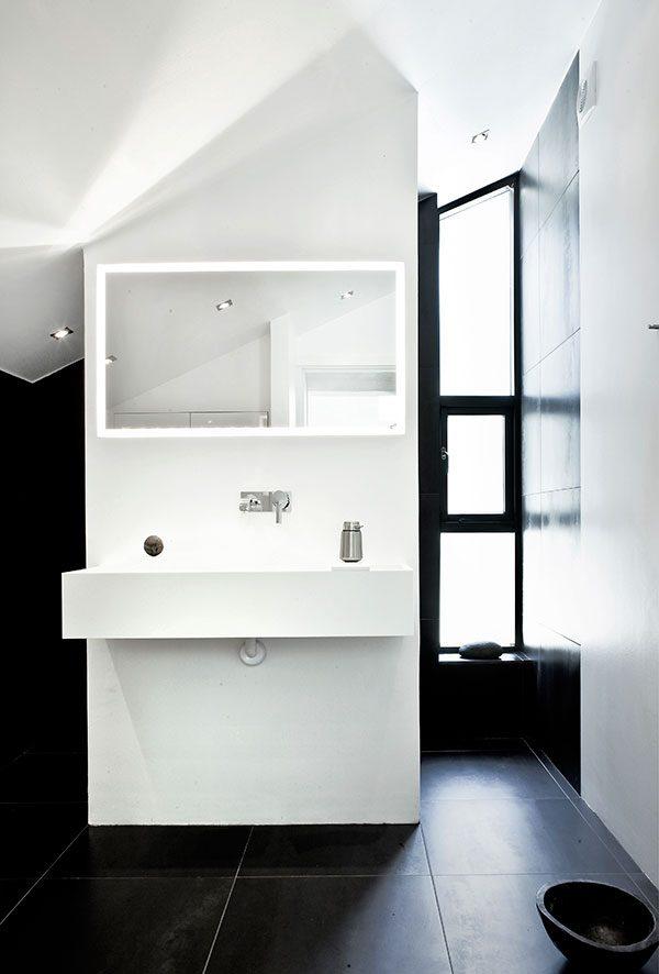 badkamer binnenkijken