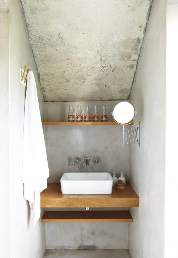badkamer huis zuid-afrika