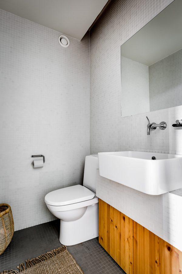 badkamer rust