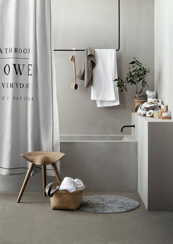 badkamer stylen