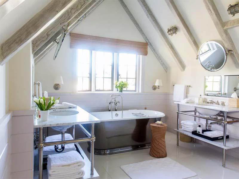 badkamer zolder tips vloer draagvermogen