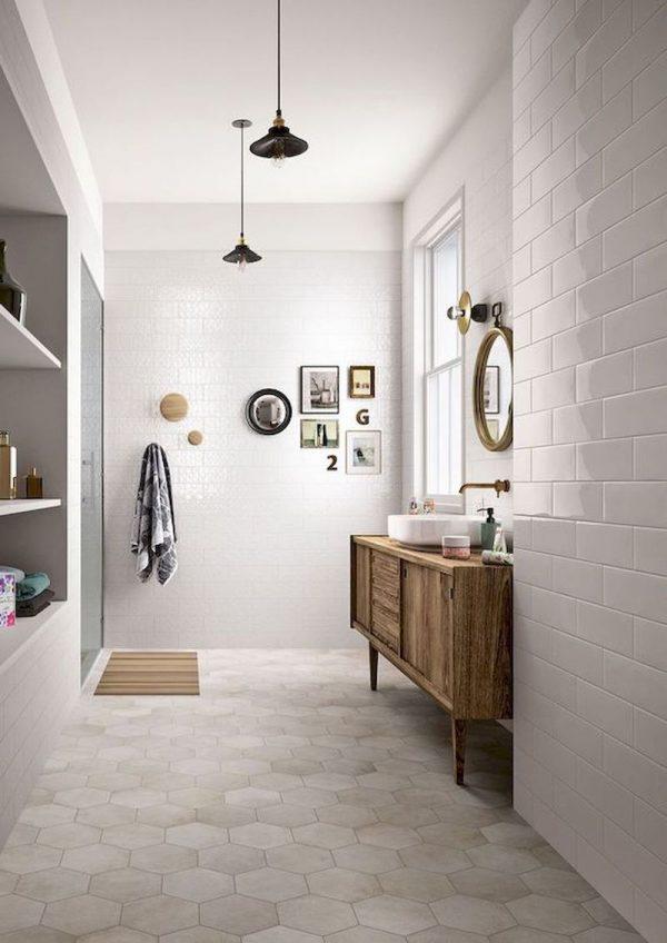 badkamers voorbeelden ruimtelijk