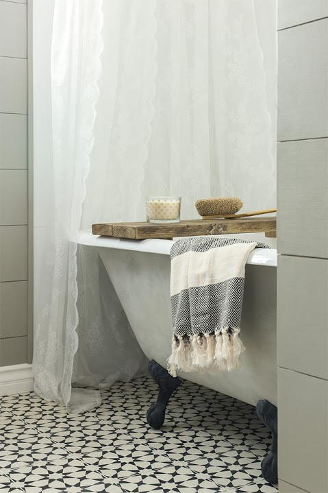 badkamers voorbeelden rustiek 2