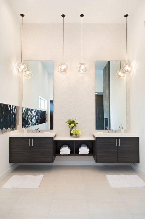 symmetrische interieurs