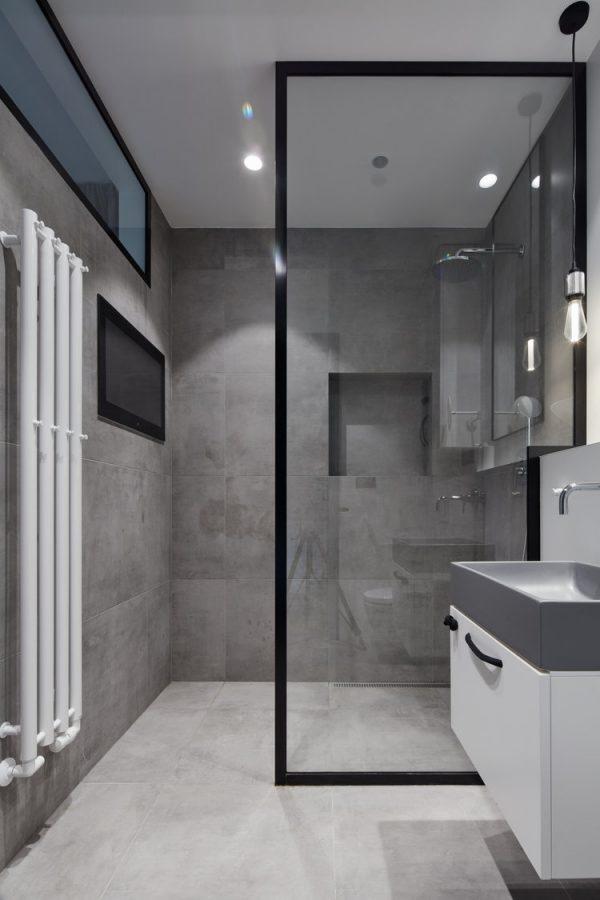 badkamers voorbeelden televisie