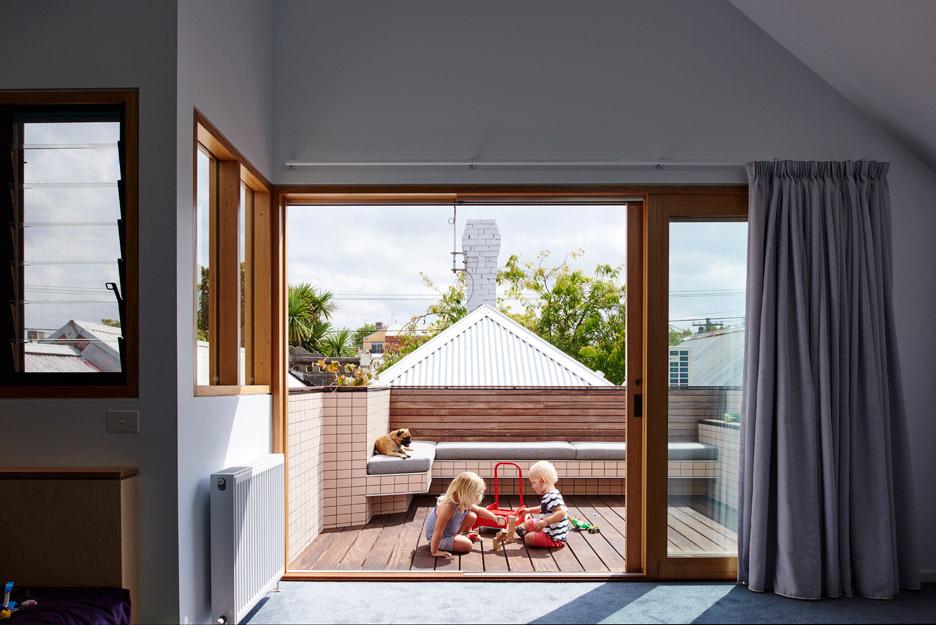 balkon inspiratie modern balkon terras
