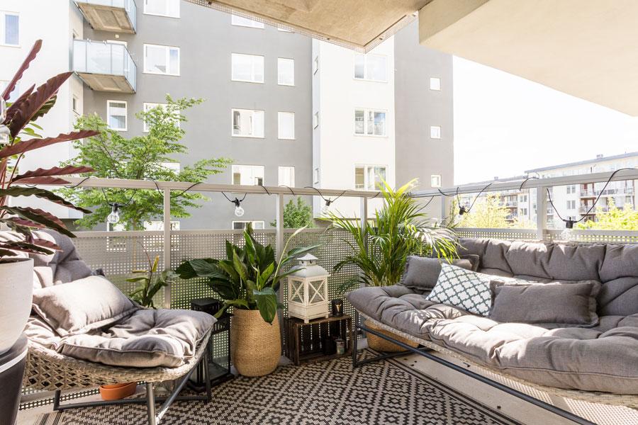 balkon inspiratie woonkamer sfeer