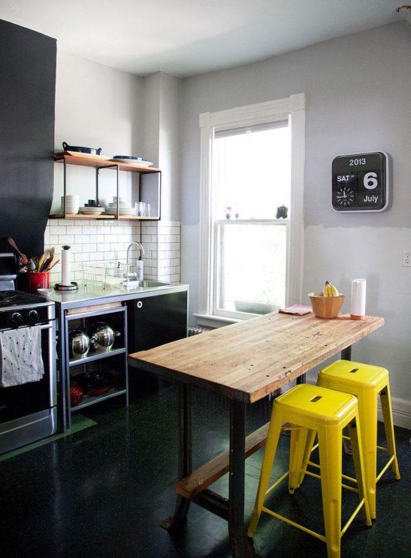 Bartafel keuken   thestylebox
