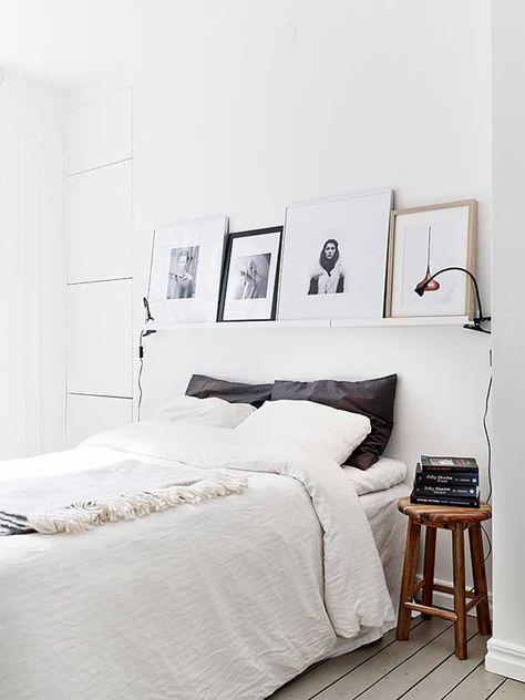 Bed met bedrok: inspiratie en mooie foto\'s - THESTYLEBOX