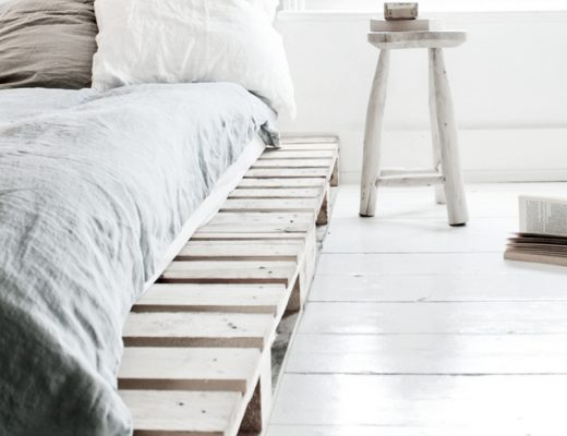 bed pallets