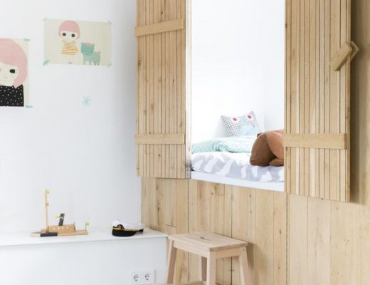 Ferm living kinderbehang thestylebox