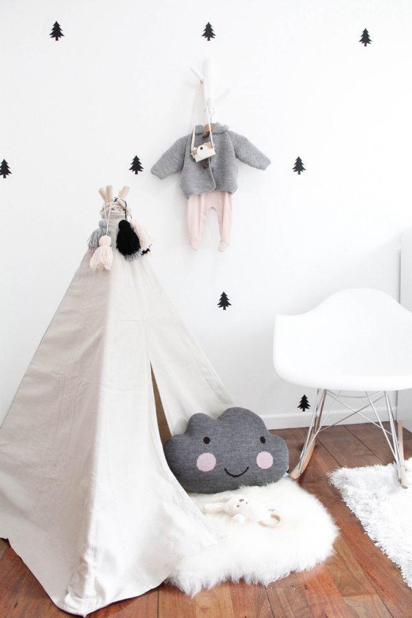 behang kinderkamer