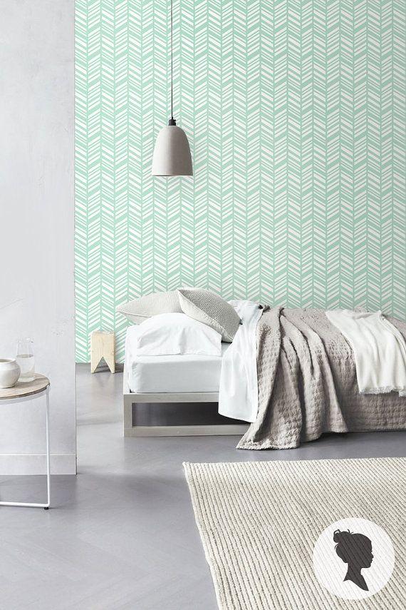 behang patroon