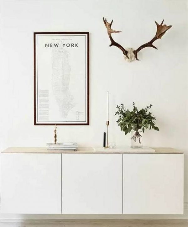 Origineel aan de slag met de IKEA Besta kast - THESTYLEBOX