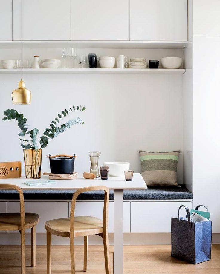 Origineel aan de slag met de ikea besta kast thestylebox for Ikea ladeblok hout